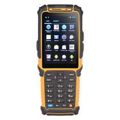 PDA Mobile Android Industrial Handheld Terminal Ip64 Rating TS-901 1GB+8GB Memory